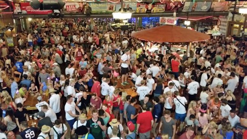 Bierkönig el arenal Mallorca