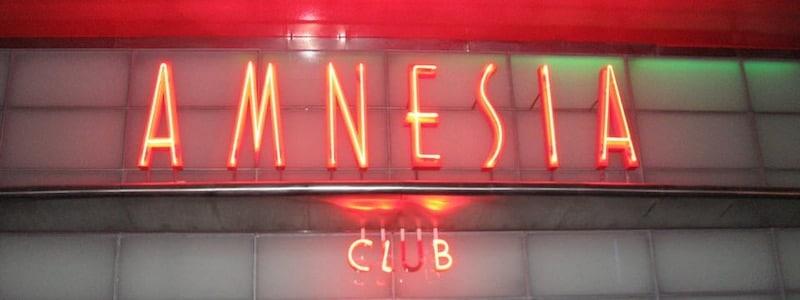 club Amnesia Chersonissos