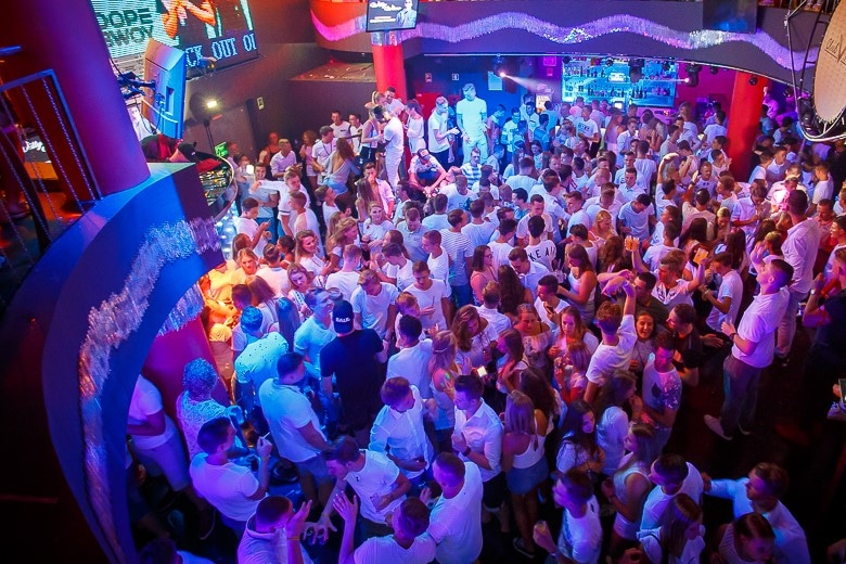 White Party Albufeira